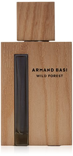Armand Basi Acqua di Profumo, Wild Forest Edt Vapo, 50 ml
