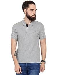 Urban Nomad Grey T-shirt