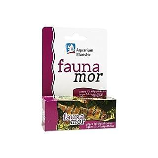 Aquarium Münster Faunamor 20ml (ED+ EM) = 600L für Aquarien