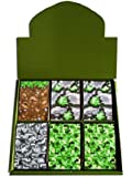 Block Camouflage Kids Small Notepads x 12. Loved by Gaming Fans. Great Student Gifts, End of Term Gifts or Party Bag Fillers