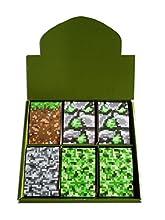 Bloc de 12 petits blocs-notes pour enfant Motif camouflage Apprécié par les fans de jeu. Excellent cadeau de classe, cadeaux de fin d'année ou cadeaux de fête.