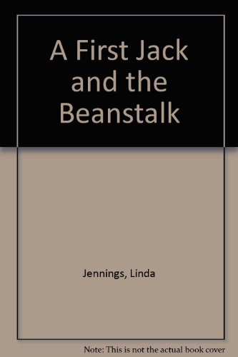 A first Jack and the beanstalk