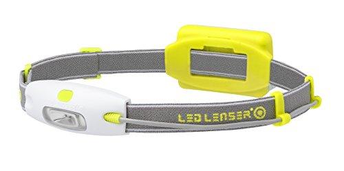 Zweibrüder Led Lenser Ledlenser NEO Yellow Stirnlampe, Gelb, Einheitsgröße