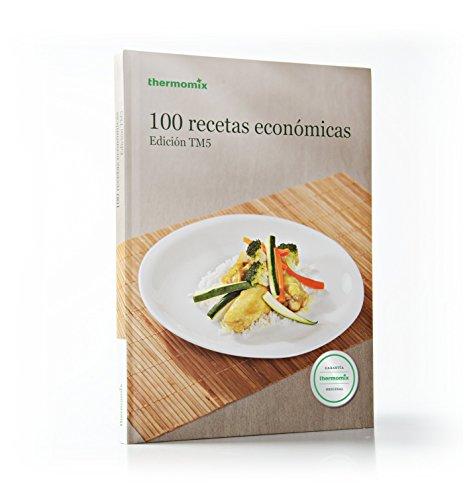 100 recetas económicas TM5