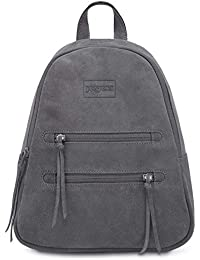 JANSPORT Half Pint Leather - 100% Cowhide Leather Mini Bag Hombres Bolsas