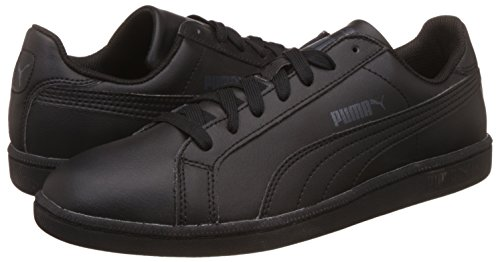 Nero 37 EU Puma Smash L Sneaker Unisex Adulto Black/Dark Shadow 04 avv