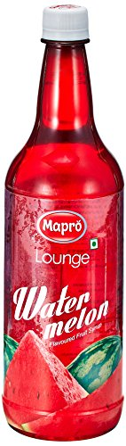 Mapro Watermelon Flavoured Fruit Syrup, 1l