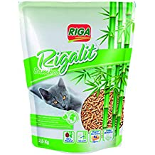 Riga 005514 RIGA'LIT Bambu, 2.5 kg
