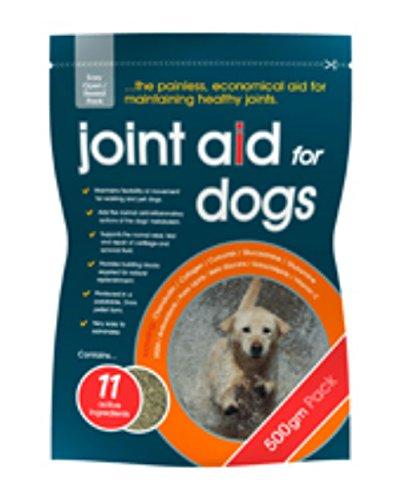 Gro gut Gemeinsame Hilfe Behandlung für Hunde Dog 500g -