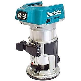 Makita DRT50Z Défonceuse Multifonction sans Fil 18 V
