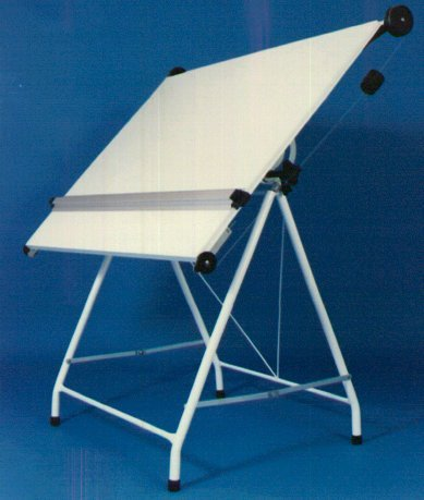 Cheapest Price for Drawing Board A0 with c/w parallel motion Tubular stand JRB Review