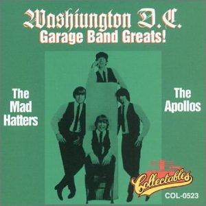Washington d.C.-Garage Band Gr