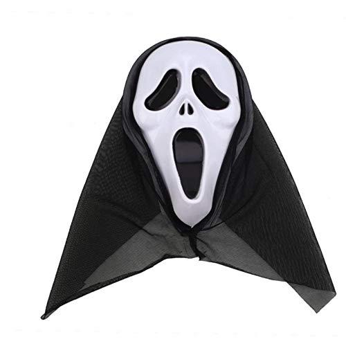 - Beängstigend Joker Maske