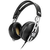 Sennheiser Momentum 2.0 Over-Ear Headphones (Android) - Black