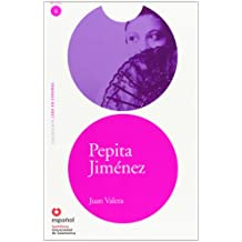 Pepita Jiménez, leer en español, nivel 5 (Leer en espanol / Read in Spanish)