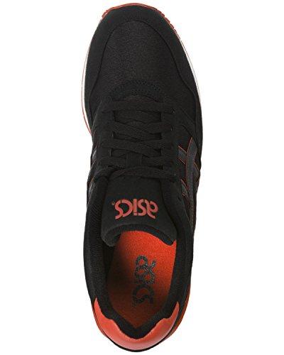 Asics Gel-atlanis, Chaussures mixte adulte Noir