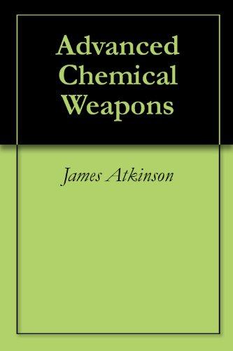 Descargar Libros Sin Registrarse Advanced Chemical Weapons Mega PDF Gratis