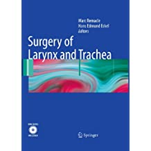 Surgery of Larynx and Trachea (English Edition)