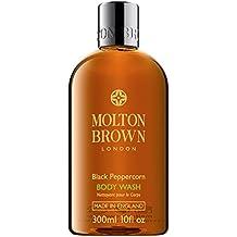 Molton Brown Pimienta Negro 300ml Gel De Baño