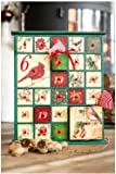 Image of Pajoma Adventskalender Klassik 51566