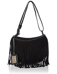 Buffalo BAG 550884 PU - Bolso de hombro de material sintético mujer