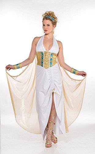 Enter-Deal-Berlin Damen Kostüm Griechin Größe 42/44 (L)