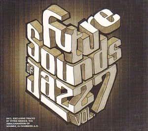 Future Sounds of Jazz Vol.7 [Vinyl LP]