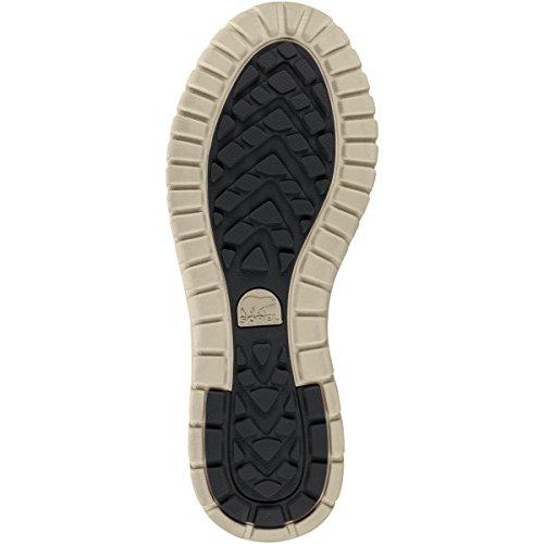 Sorel Cozy Carnival, Damen Hohe Sneakers black