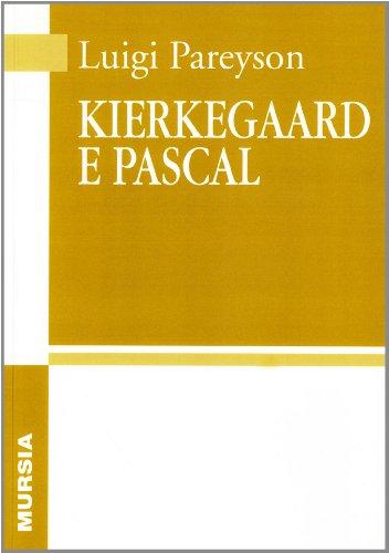 Kierkegaard e Pascal