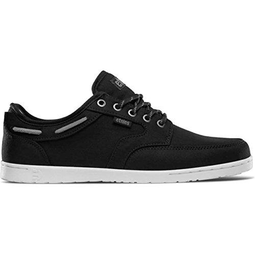 Etnies DORY Herren Skateboardschuhe Black Grey