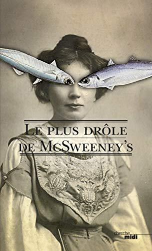 Le plus drôle de McSweeney's par  MCSWEENEY'S