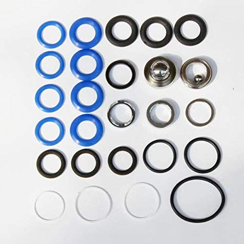 Accessori per Pompe a Spruzzo Senz\'aria Kit di Riparazione Aftermarket per 390 695 795 1095 3900 5900 7900(248213)