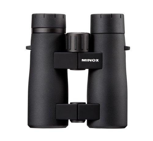 MINOX BV 62238 Fernglas (10 x 44, 10x Vergrößerung, 5,0 m Wasserdicht)