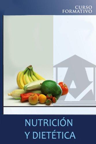Nutrición y dietética por Adolfo Pérez Agustí