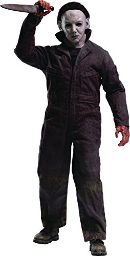 6: The Curse of Michael Myers Maßstab 1: 6 Action Figur ()