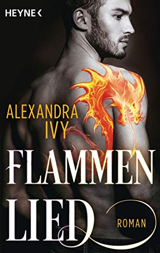 Flammenlied: Roman (Dragons of Eternity 3)