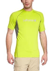 Lafuma Kurzarmshirt Skyrace Tee acid green (Größe: L)