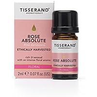 Nachhaltig gewonnenes, hochkonzentriertes, ätherisches Tisserand-Rosenöl - 2ml preisvergleich bei billige-tabletten.eu