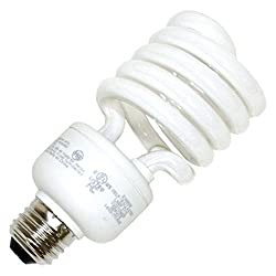 32 Watt - 2700 Kelvin - 10, 000 Hours - TCP 801032 - SpringLamp CFL Light Bulb