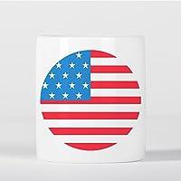 Preisvergleich für United States of America USA American Flag Spardose