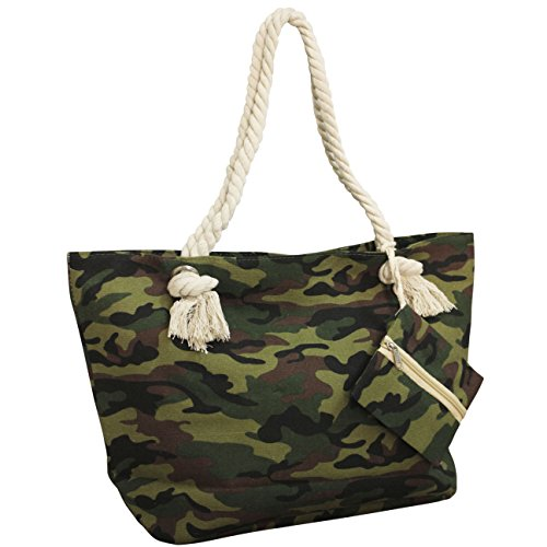 Camouflage Les Juillet De 2019 Meilleurs Sac Zaveo Armee odxWrCeB