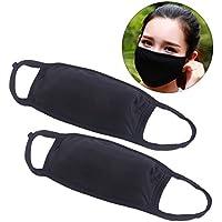 ultnice 2Face Mund Maske Baumwolle Gesichtsmaske Dual Layer Mund Maske für Riding Keep Erwärmung preisvergleich bei billige-tabletten.eu