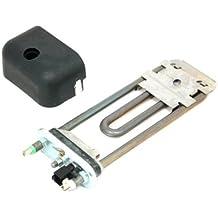 Hotpoint C00201252 Creda Hotpoint lavadora FAGOR elevador de paleta de tambor. -P elemento calefactor