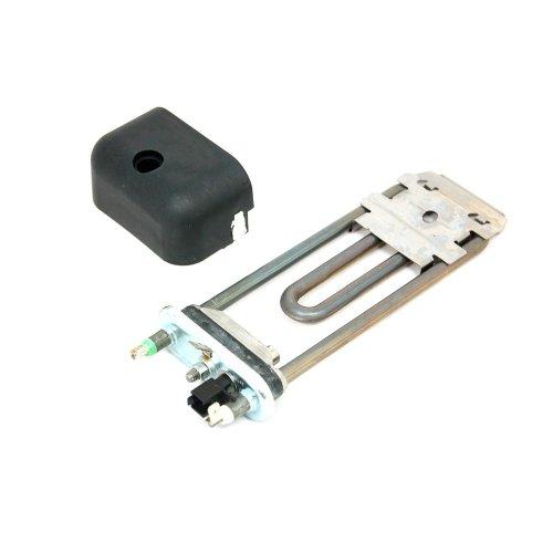 Hotpoint C00201252Creda Hotpoint lavadora FAGOR elevador de paleta de tambor. -P elemento calefactor de lavado