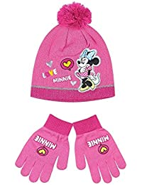 Amazon.fr   Minnie - Accessoires   Fille   Vêtements 633d85dd2c9