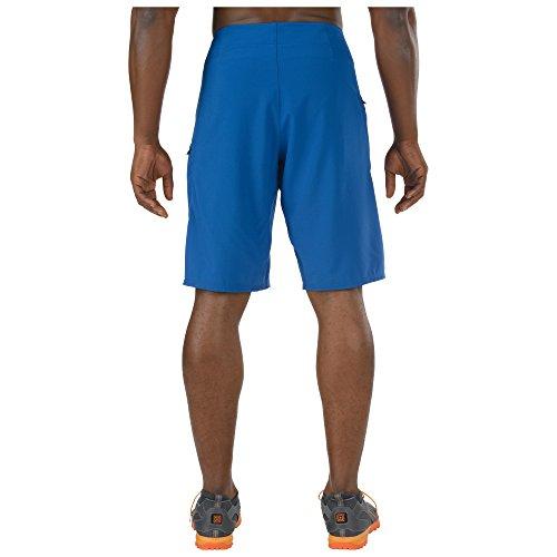 5.11 Tactical Recon Vandal Herren Shorts Blau - Blau - Nautical