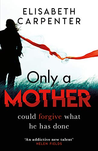Only a Mother by [Carpenter, Libby]