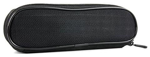DuraGadget - RasiererEtui | Case | Hülle | Neoprentasche | Reiseetui | Netztasche für Ihren Philips Series 7000 Vakuum Bartschneider BT7220/15 und BT7205/15