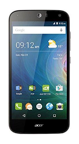 Acer Liquid Z630S Dual-SIM LTE Smartphone