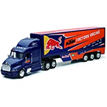NewRay 10693 - Red Bull KTM Factory Racing Team Camion, Scala 1:32